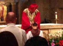 Ordination Mass